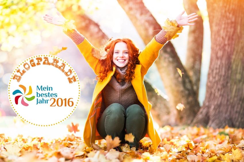 Warum jeder Moment so wichtig ist – Blogparade Mein bestes Jahr