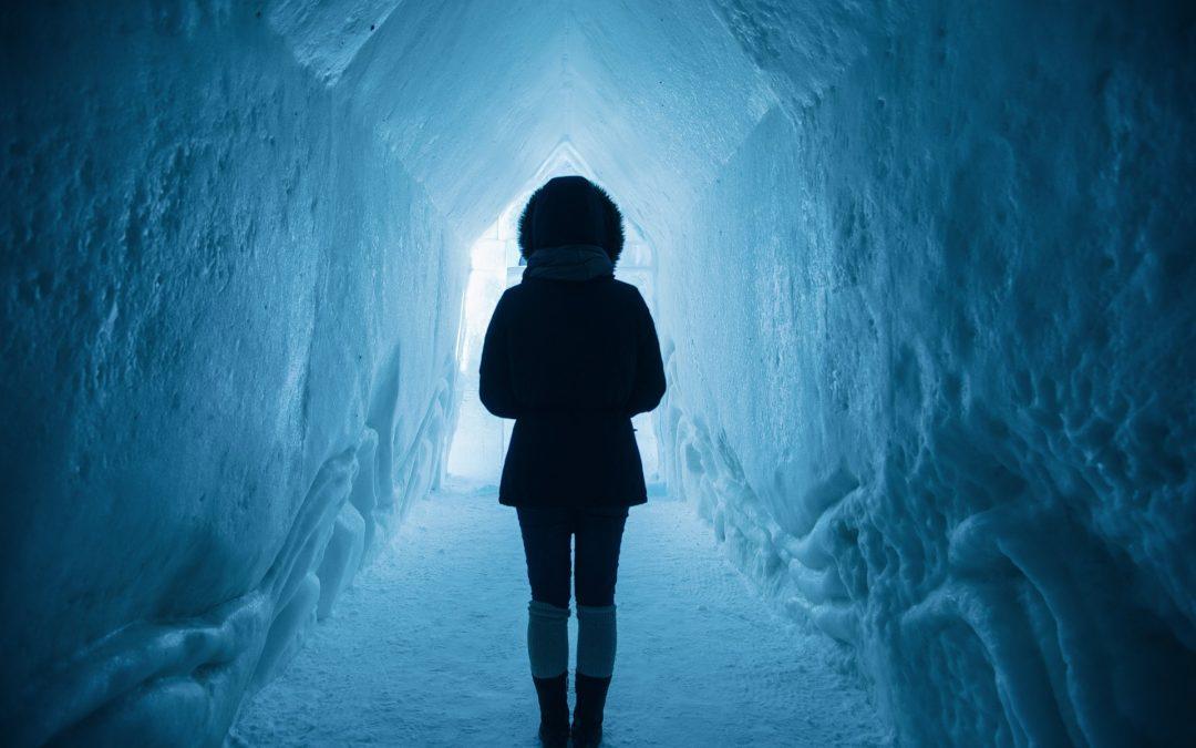 Hinter der Angst – Mehr Träume wagen