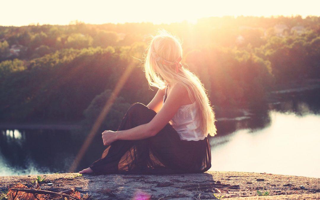 Über die Sehnsucht der Seele, endlich du selbst zu sein