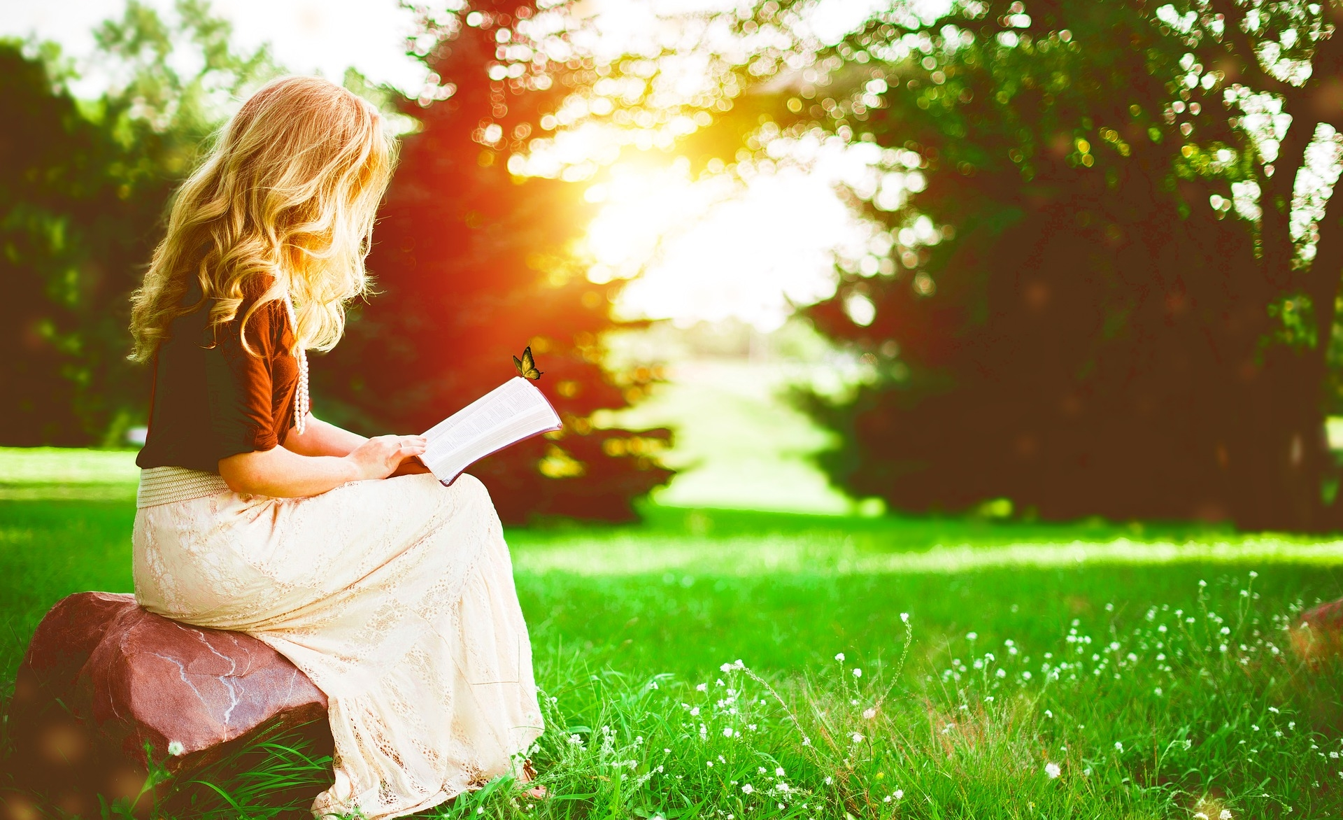 Romane von Bianca Ritter